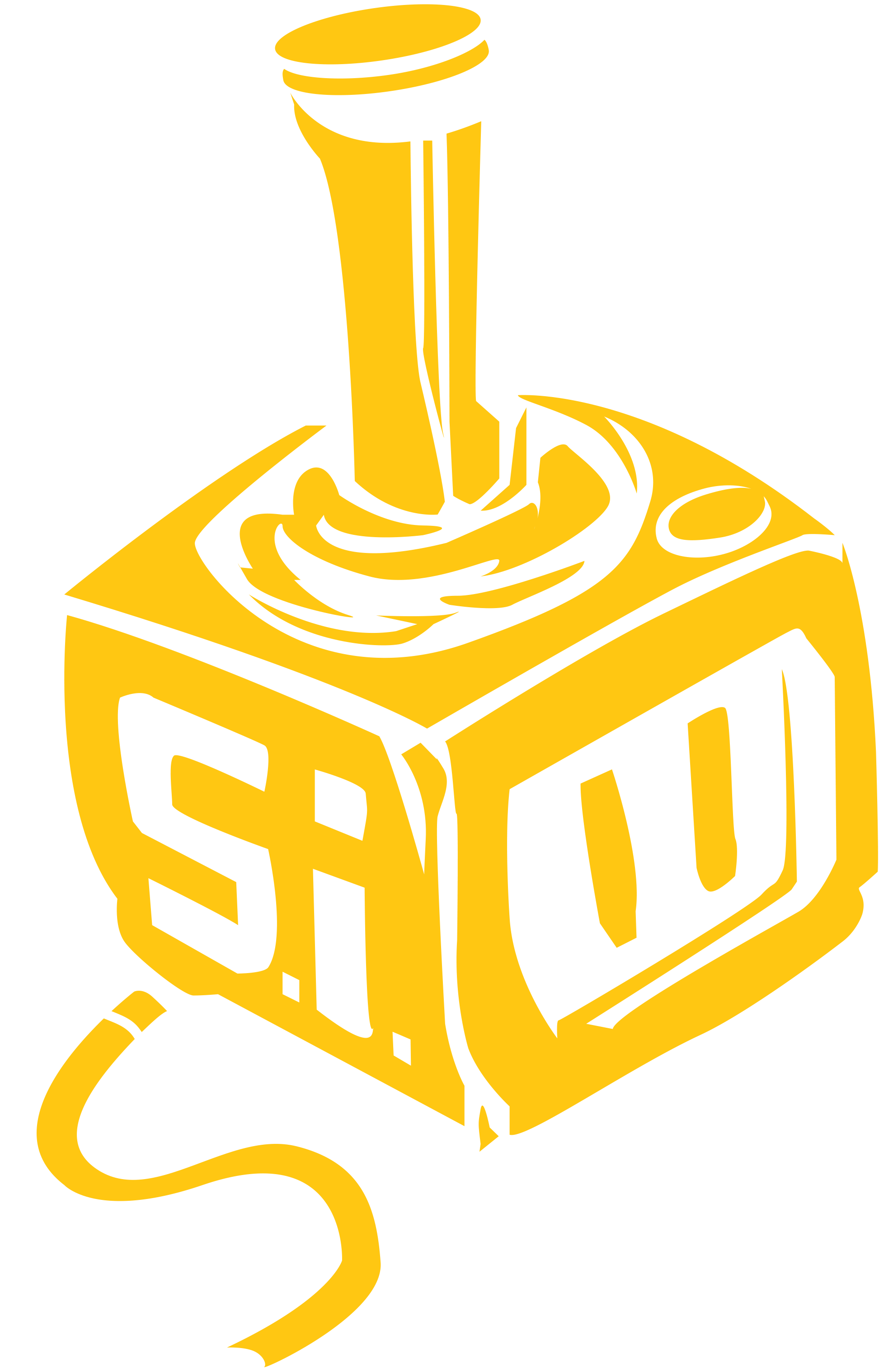 Seattle Indies logo - transparent background